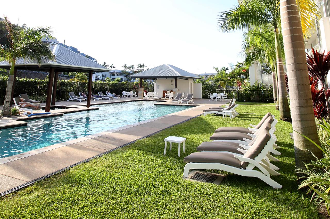 Mantra Boathouse Apartments - Accommodation Yamba