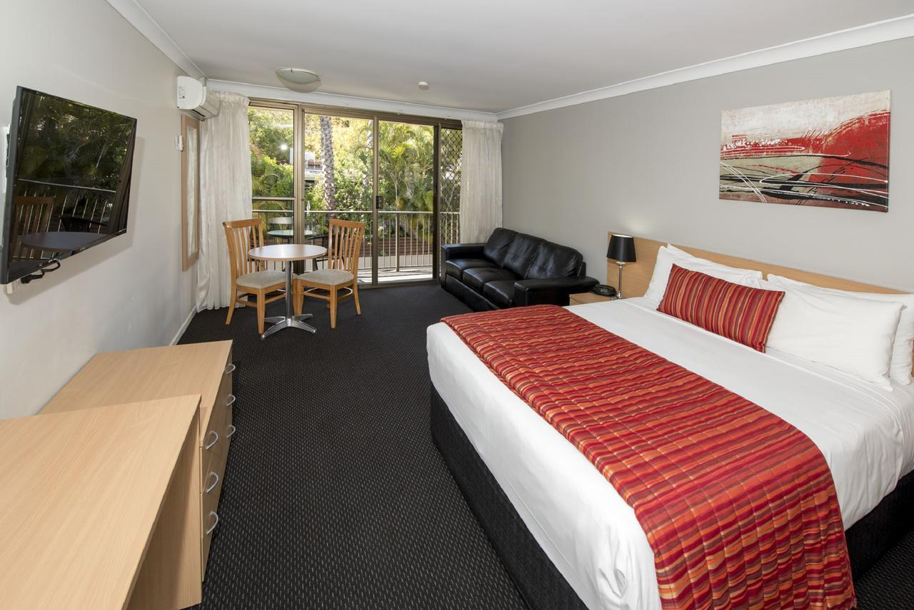 Comfort Inn Grammar View - Accommodation Yamba