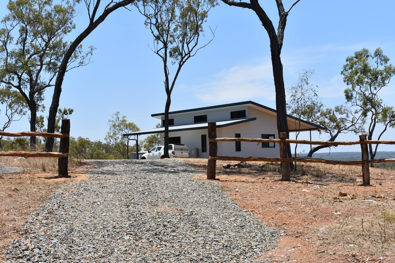 Ironbark House - Accommodation Yamba