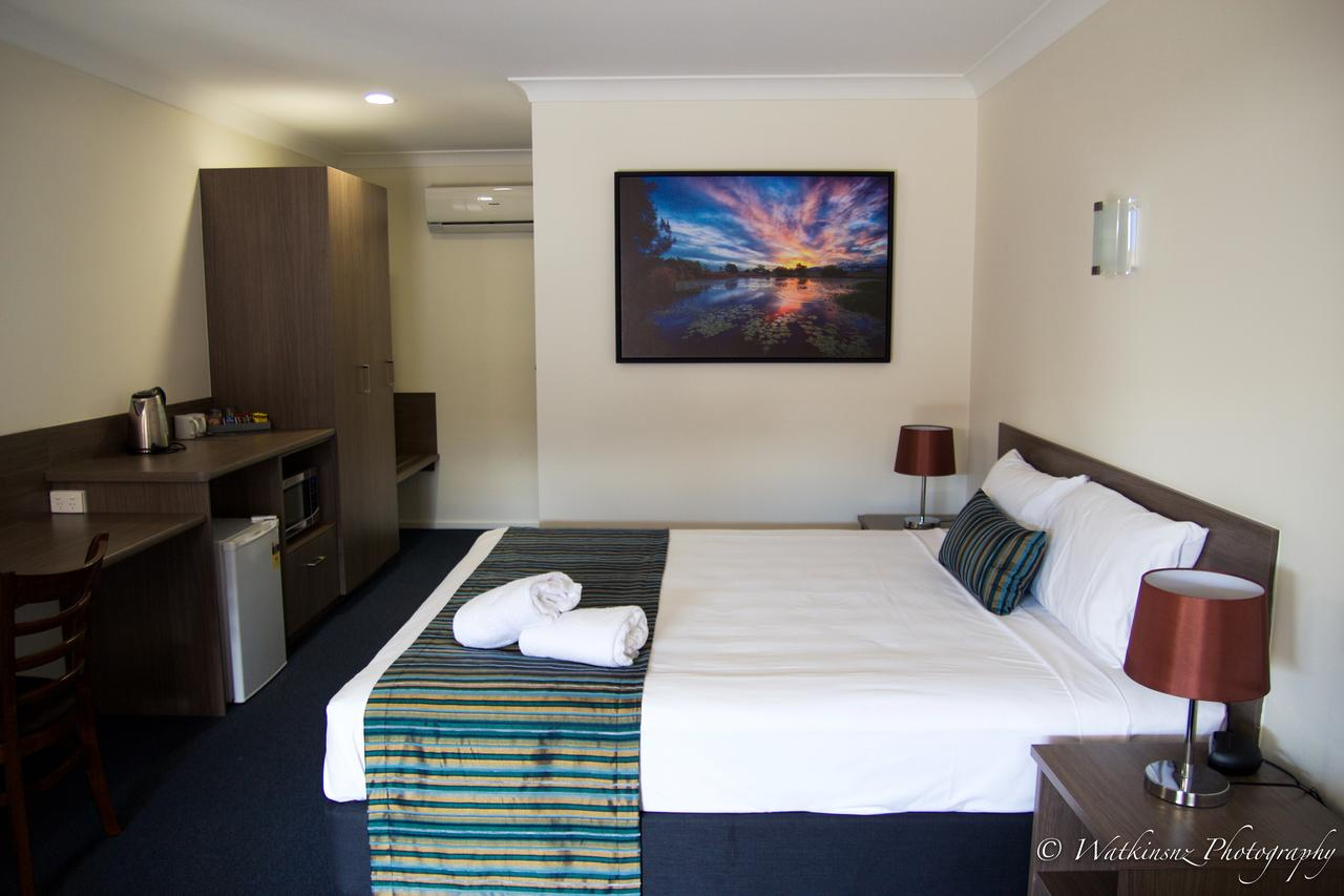 Sugar Country Motor Inn - Accommodation Yamba