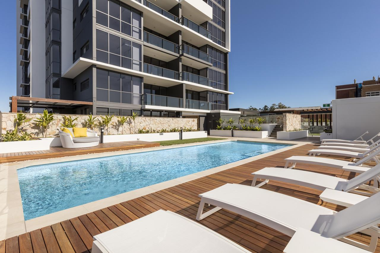 The Milton Brisbane - Accommodation Yamba