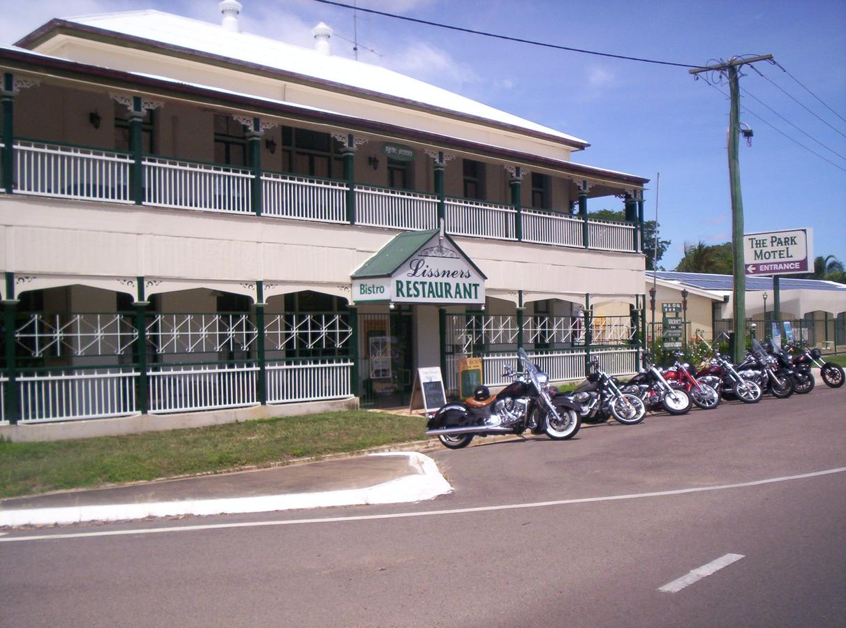 The Park Motel - Accommodation Yamba