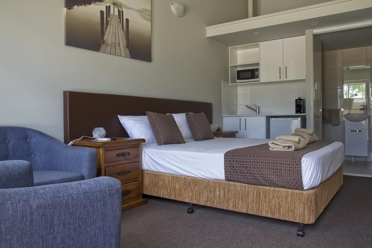 Kallangur Motel - Accommodation Yamba