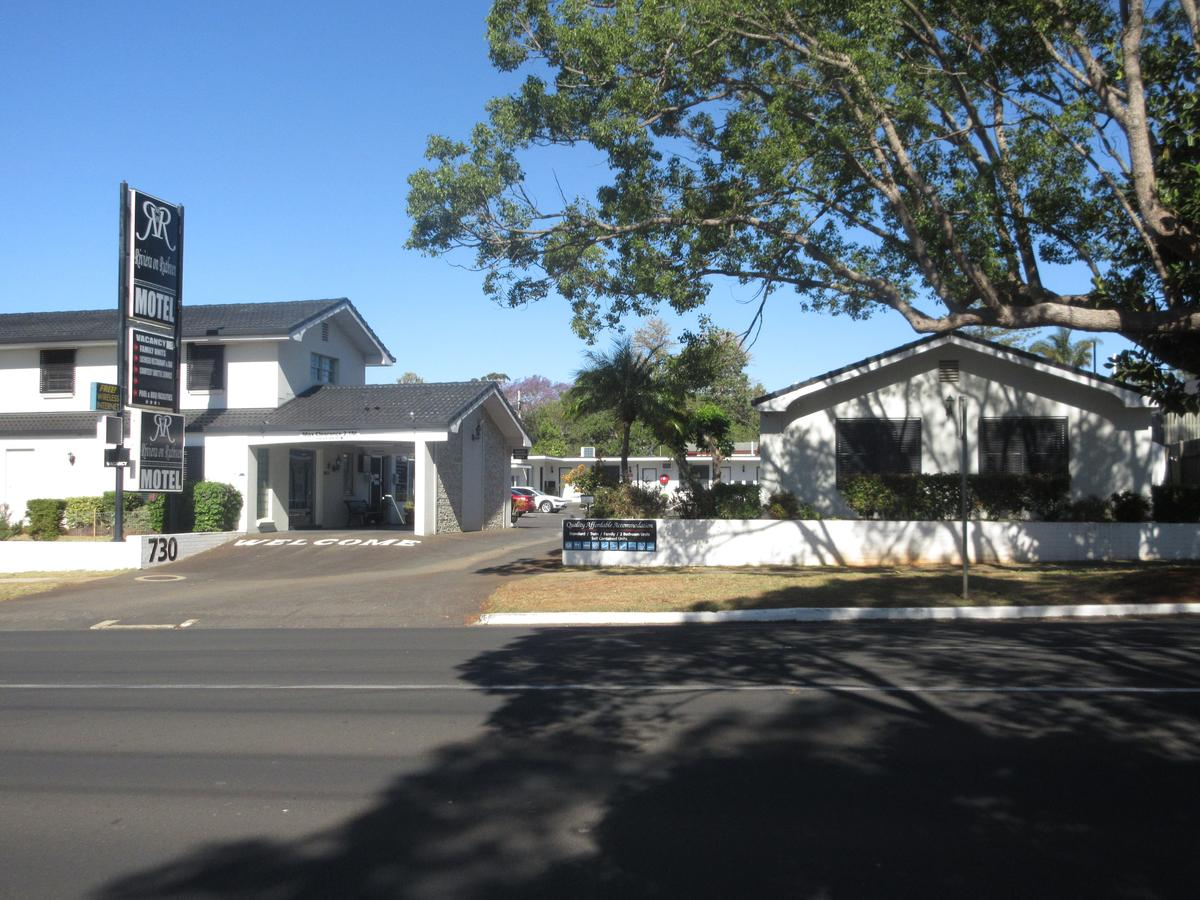 Riviera on Ruthven - Accommodation Yamba
