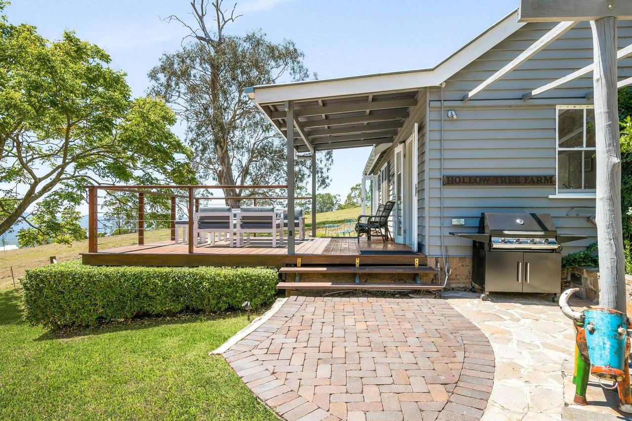 Hollow Tree Farm - Accommodation Yamba