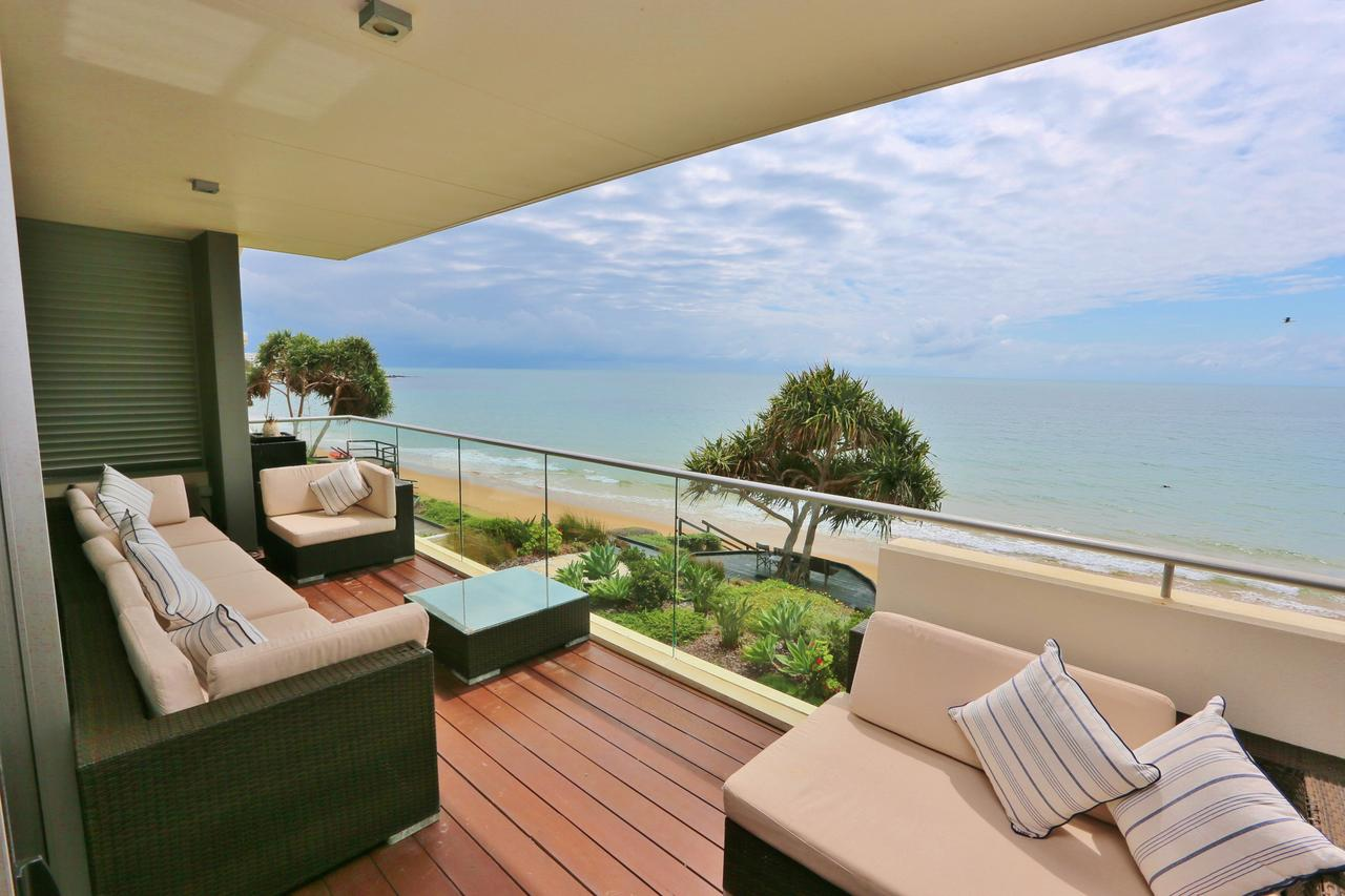 Dune On The Beach - Accommodation Yamba