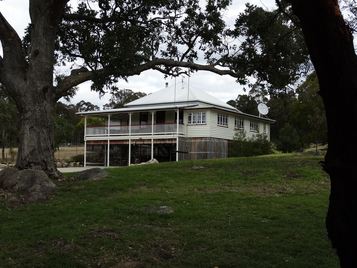 Loughmore House - Accommodation Yamba