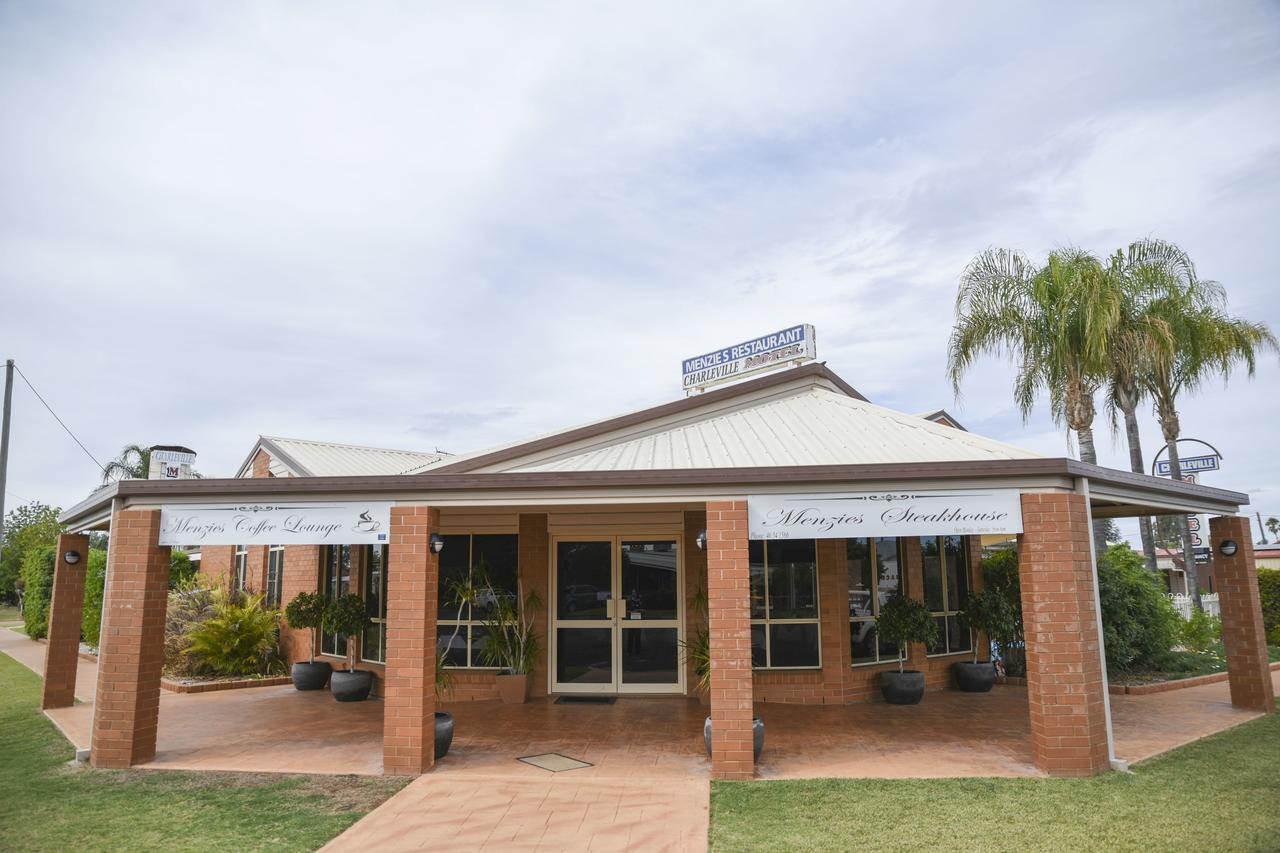 Charleville Motel - Accommodation Yamba