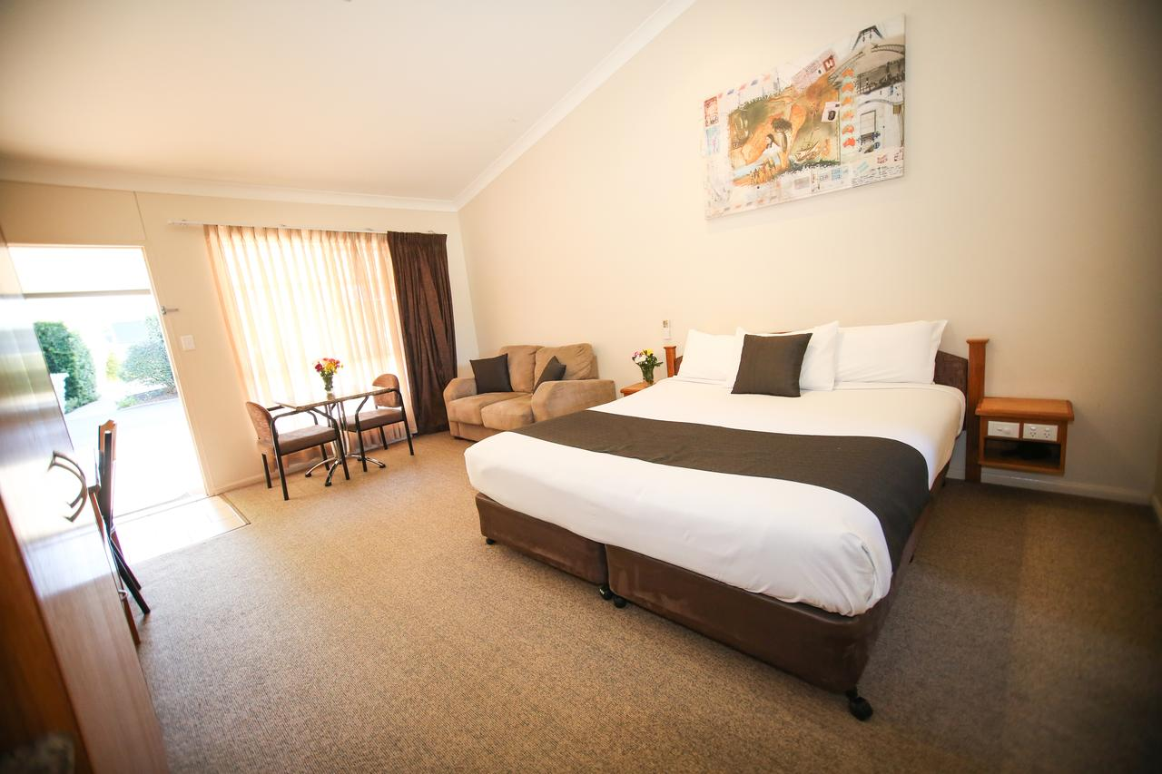 Roma Explorers Inn - Accommodation Yamba