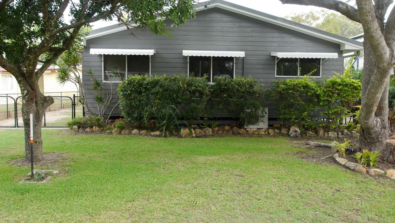 Amity Beach House - Accommodation Yamba