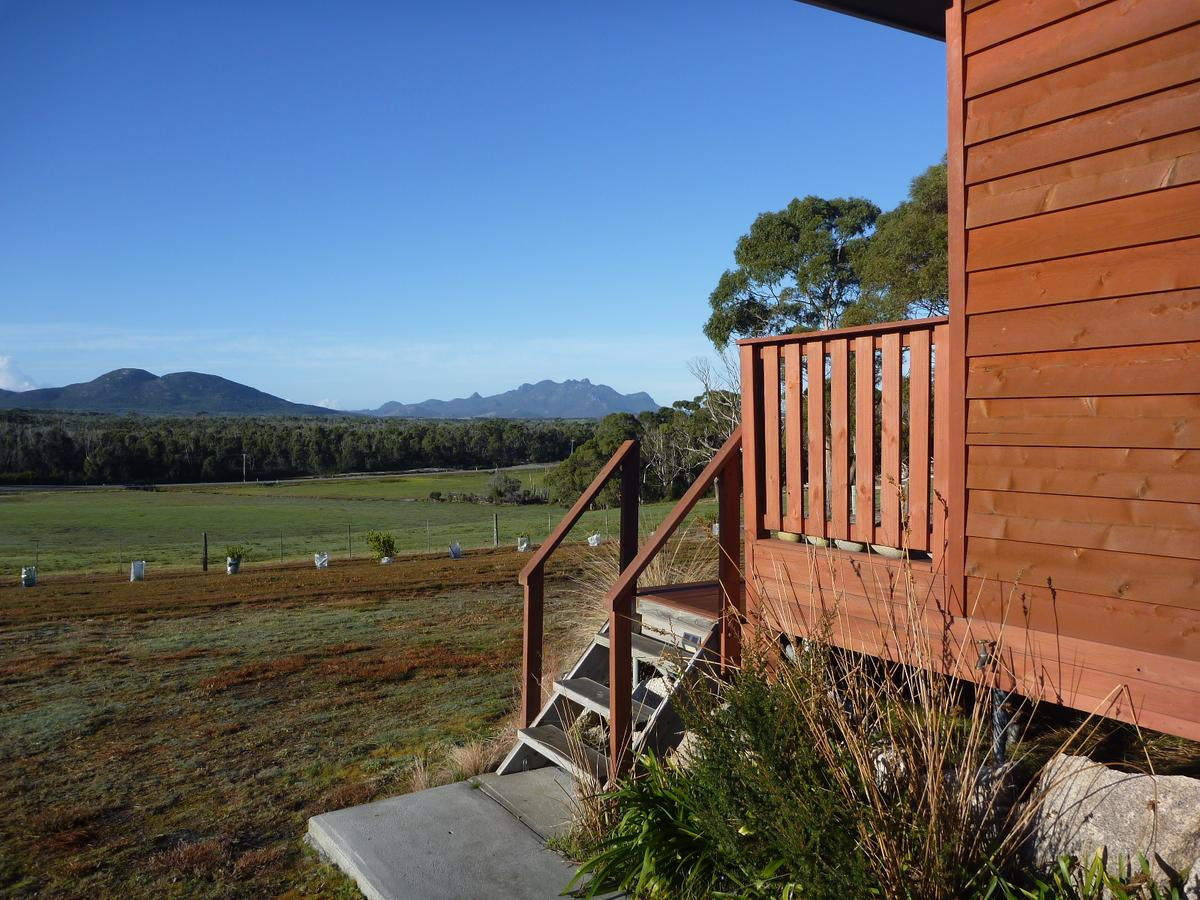 Yakkalla Holiday Cottage - Accommodation Yamba