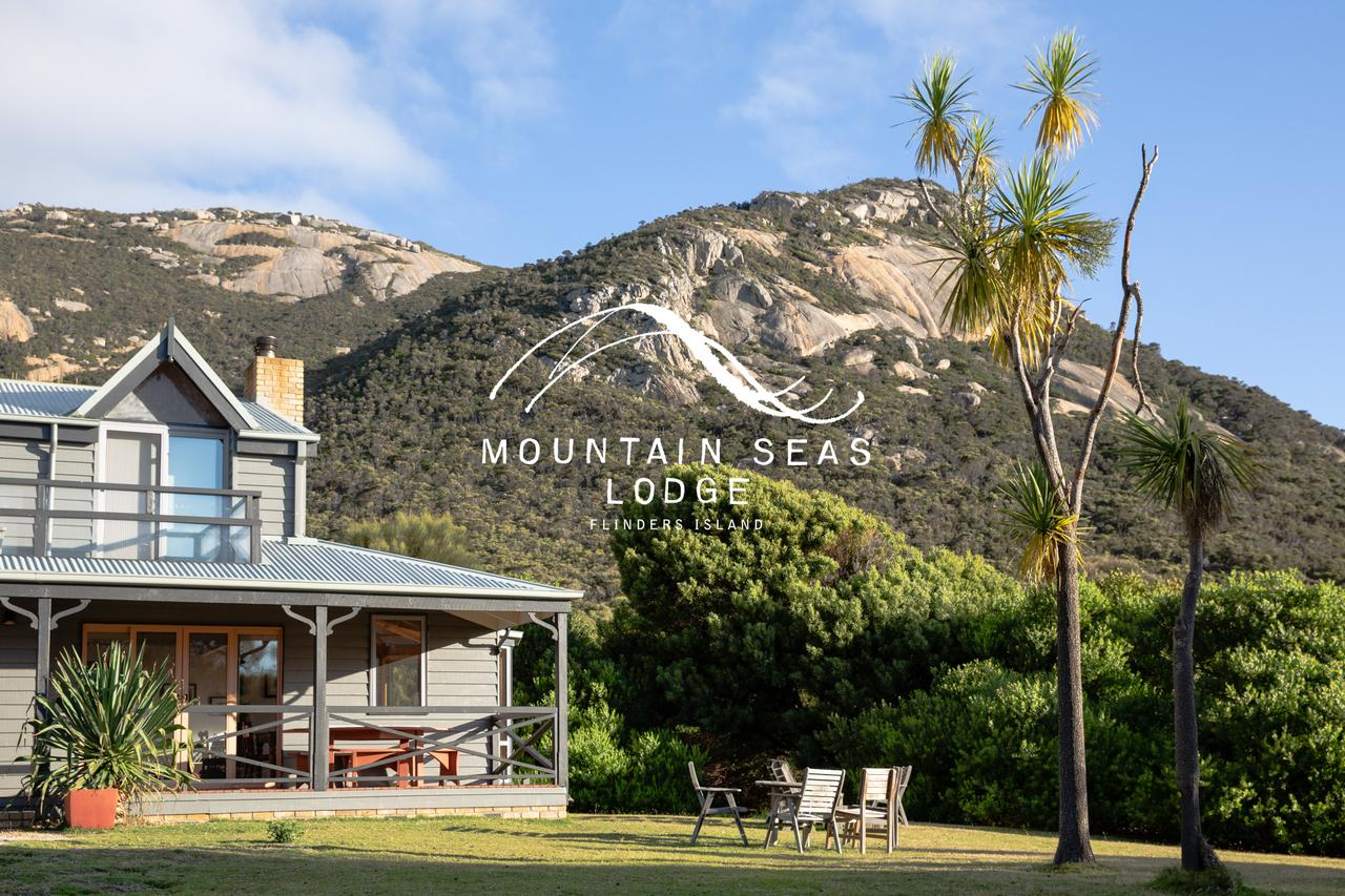 Mountain Seas Lodge - Accommodation Yamba