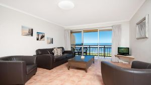 10T Beachfront Apartments - Accommodation Yamba