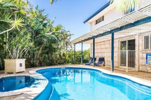 A PERFECT STAY - Boulders Retreat - Accommodation Yamba
