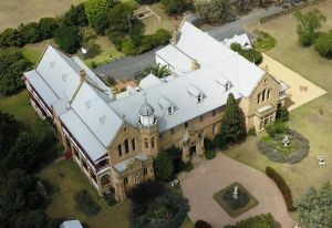 Abbey Boutique Hotel formerly Abbey of the Roses - Accommodation Yamba