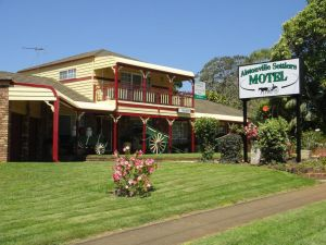 Alstonville Settlers Motel - Accommodation Yamba