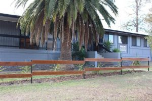 Amble Inn - Accommodation Yamba