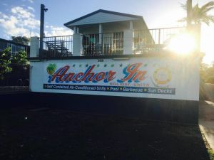 Anchor In Holiday Units South Mission Beach - Accommodation Yamba