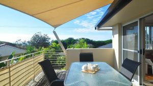 At the Beach - Lennox Head - Accommodation Yamba